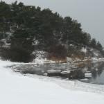 Banzelvitz im Winter