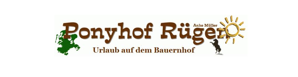 ponyhof r�gen